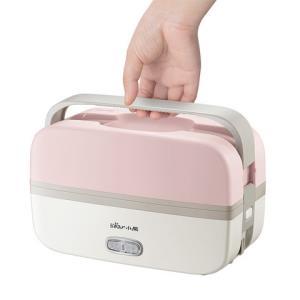 Bear小熊DFH-B10J2电热饭盒 119元包邮(需用券)