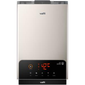 Vatti/华帝 JSQ30-i12027-16升家用煤气天然气液化气燃气热水器   券后1999元
