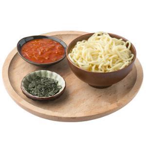 必品阁(bibigo)拌面组合装(海鲜230g+泡菜241g)*10件 149.2元(合14.92元/件)
