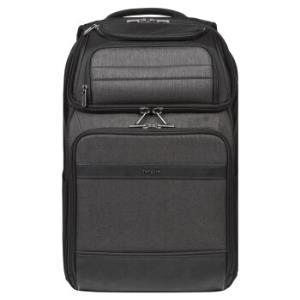 泰格斯(Targus)15.6英寸笔记本双肩包商务电脑包防水背包黑色TSB913    359元