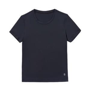 YANXUAN/网易严选Yessing男式高支高密圆领亲肤T恤 54.5元