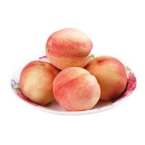 爱米纤新鲜水蜜桃5斤15个 24.9元