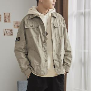 tonlion/唐狮 624110015466 男款长袖衬衫  129元