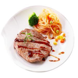 简牛家庭牛排套餐5片团购第二份半价牛肉黑椒菲力*2件 103.5元(合51.75元/件)