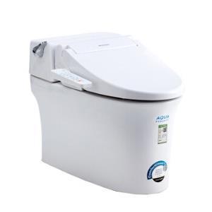 AmericanStandard美标卫浴概念CEAS5375一体化智能坐便器双冲净马桶智能马桶305mm坑距5375 4849元