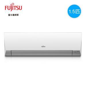 Fujitsu/富士通KFR-35GW/Bpna冷暖1.5匹变频壁挂式家用空调挂机 2899元(需用券)