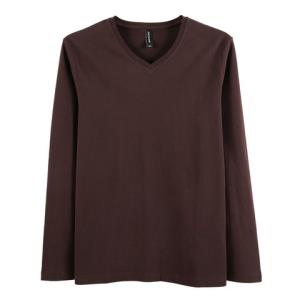 JEANSWEST真维斯JE-99-171016男士长袖T恤 49.9元