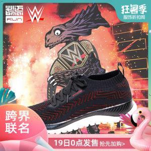 必迈×WWE世界摔角娱乐 休闲运动鞋 新品首发 249元