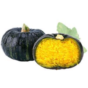 美香农场甘肃沙漠板栗南瓜新鲜水果蔬菜非贝贝小南瓜4.5斤*2件 19.9元(合9.95元/件)