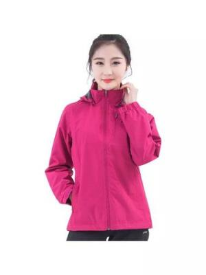 LI-NING李宁女子防风风衣AFDM162 94元
