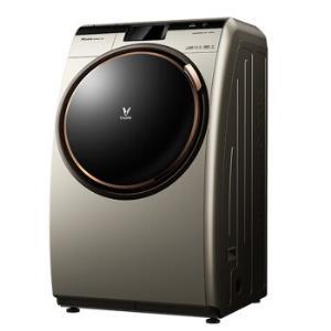 新品发售:云米VIOMI云米互联网洗烘一体洗衣机Rose家用9公斤大容量变频斜滚筒洗衣机WD9Q3999元
