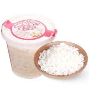 限山东、陕西:7式白巧克力刨花(代可可脂巧克力)120g烘焙原料*24件 122.80元(合5.12元/件)