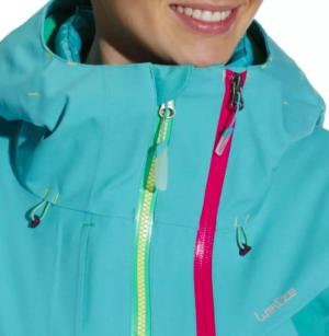 DECATHLON迪卡侬Freeridefree900女式滑雪夹克 699.9元