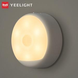 Yeelight小米生态链品牌充电感应夜灯69元