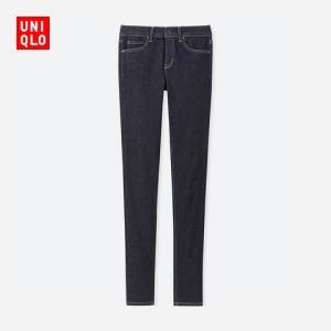 UNIQLO优衣库409032高弹力牛仔裤 149元