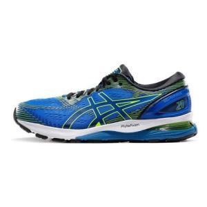 ASICS亚瑟士2019春夏男跑步鞋GEL-NIMBUS21(4E)1011A168-400 759元