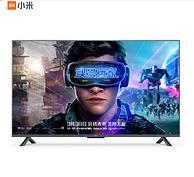 小米电视4S 55英寸4K液晶电视 2599元包邮