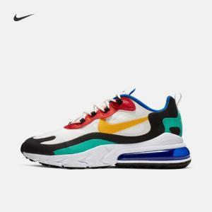 Nike耐克官方NIKEAIRMAX270REACT男子运动鞋AO4971 1199元