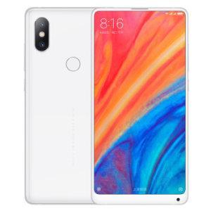MI 小米 MIX2S 智能手机 白色 6GB 128GB1999元
