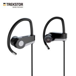 TrekStor泰克思达B60运动蓝牙耳机68元(需用券)