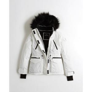 Hollister滑雪夹克230815 450元(需用券)