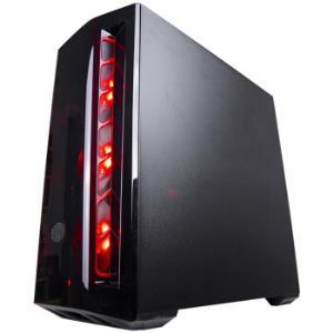 RAYTINE 雷霆世紀 Chaos5A3 組裝臺式機(R7-3700X、16GB、512GB、RTX2060) 6499元包郵