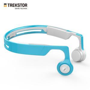 TrekStor泰克思达BTH101N骨传导蓝牙耳机249元包邮(需用券)