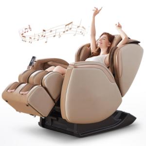 CHEERS芝华仕M1020豪华多功能按摩椅 7299元
