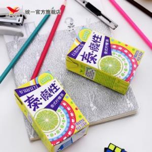 真茶真柠檬,统一 泰魔性 台式柠檬茶 250mlx24盒 7.7折 ¥49.9