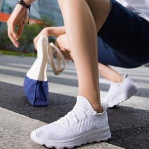 LI-NING李宁eazgo男子舒适跑鞋 198元