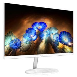 AOC24N2H23.8英寸显示器(1080P、75Hz) 759元(需用券)