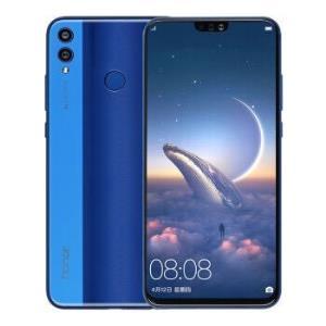HUAWEI华为荣耀8X全网通智能手机6GB64GB1288元包邮