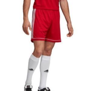 adidas阿迪达斯BJ9226BJ9227S99153男士足球短裤 59元