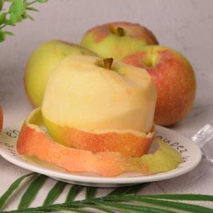 嘎啦苹果陕西新鲜水果当季带箱10斤脆甜红富士丑萍果整箱当季包邮*2件28.8元(合14.4元/件)