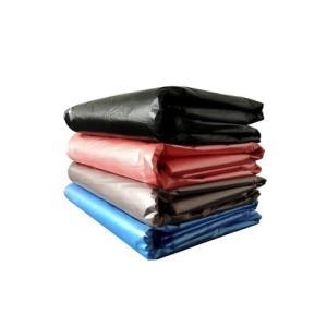 RDE利得垃圾分类袋垃圾袋4色混合45*50cm*120只9.8元(需用券)