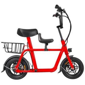 FIIDOQ1折叠便携电动自行车 1999元(需用券)