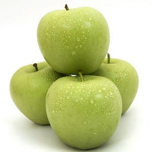 新鲜青苹果非红富士10斤装(送1斤)23.8元包邮