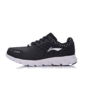 限尺码:LI-NING李宁ARBM194女子轻质时尚跑步鞋 79元