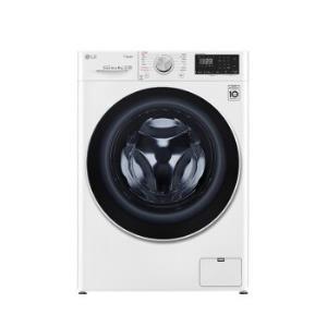 LGFLX80Y2W8公斤滚筒洗衣机3498元