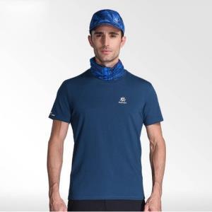 KAILAS凯乐石KG710554男子运动短袖T恤 60元