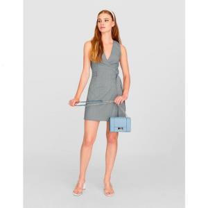 stradivarius06354491003女士西装外套式连衣裙 179元