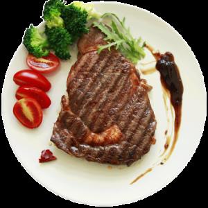 正是澳洲黑椒牛排1000g10人份家庭儿童套餐生鲜牛肉清真*3件261.6元(合87.2元/件)
