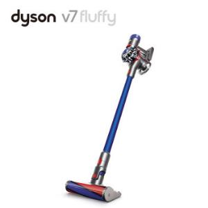 dyson戴森V7FLUFFY手持无绳吸尘器2290元包邮
