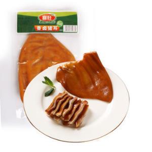京东PLUS会员:喜旺香卤猪耳酱卤熟食200g*12件+凑单品150元(需用券,合12.5元/件)