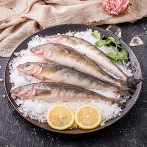禧美海产冷冻北海道野生深海黄鱼400g袋装海鲜水产*14件 184.6元(合13.19元/件)