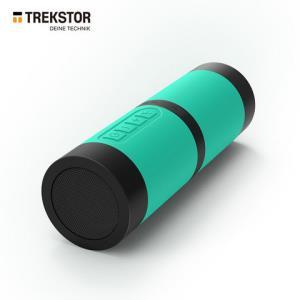 TrekStor泰克思达IBR3无线蓝牙小音箱68元包邮(需用券)
