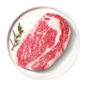 奔达利澳洲M5和牛眼肉牛排180g+知味观宫保鸡丁250g99元包邮(双重优惠)