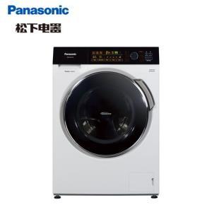 Panasonic松下罗密欧系列XQG100-E123010kg变频滚筒洗衣机3698元