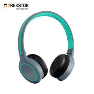 TrekStor泰克思达bt26头戴式蓝牙耳机68元包邮(需用券)