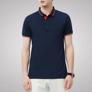 LuxuryLane2b0003男士POLO衫 54.5元包邮(需用券)